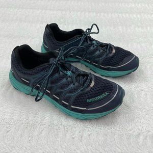 Merrell Mix Master Move Glide Women Shoes Sneakers